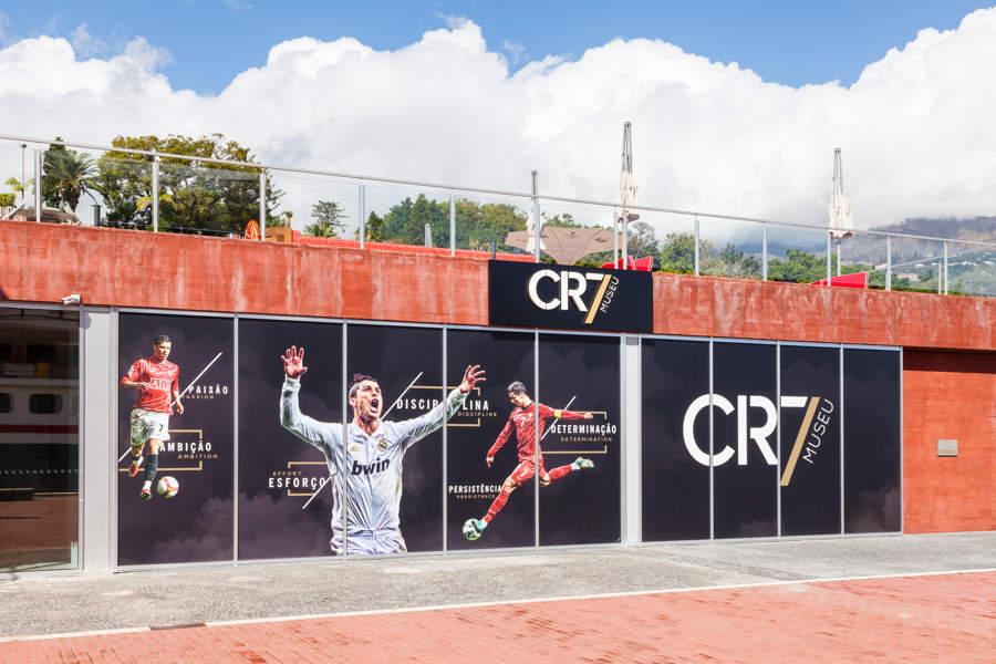 CR7 – ulike betydninger