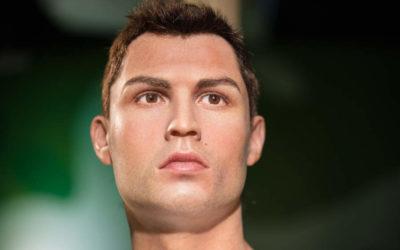 Ronaldo – Ego, ære og skjønnhet
