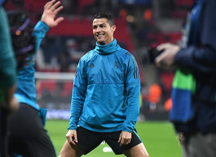 Myter om Ronaldo