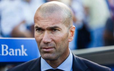 Ronaldos sterke trenere