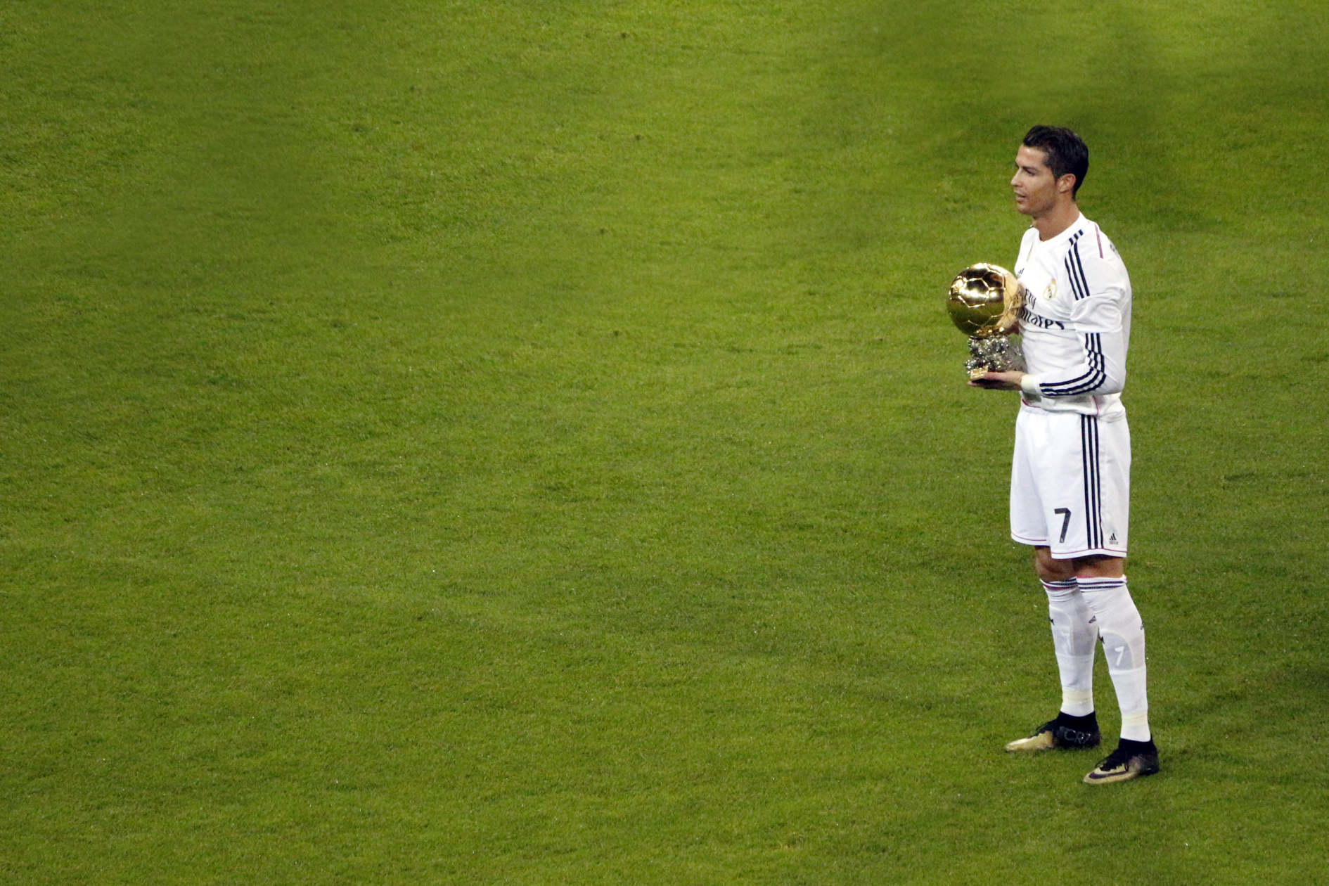 Hvilke trofeer gjenstår for Ronaldo?