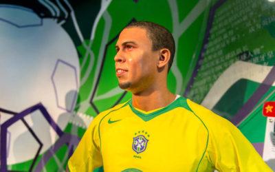 Ronaldo er ikke Ronaldo