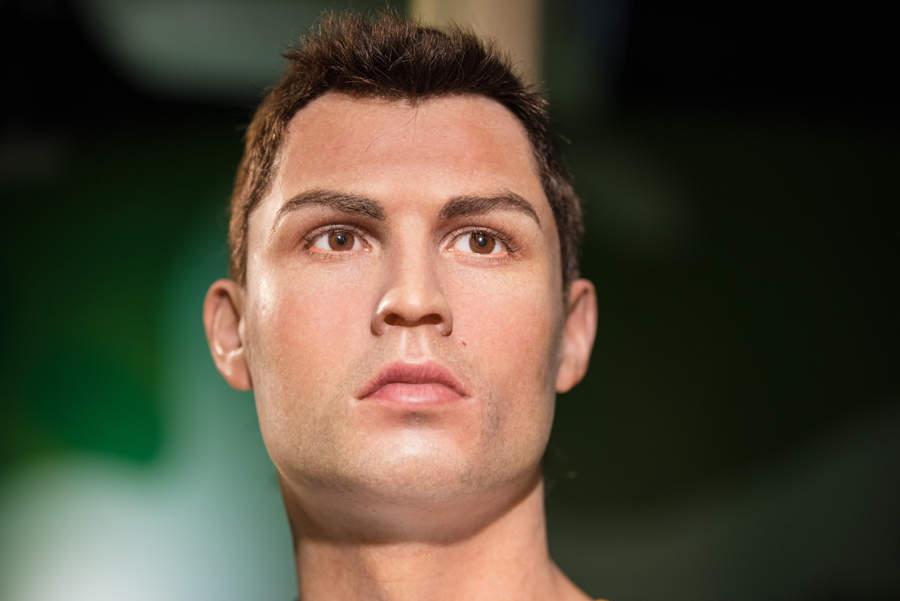 Ronaldo - Ego, ære og skjønnhet