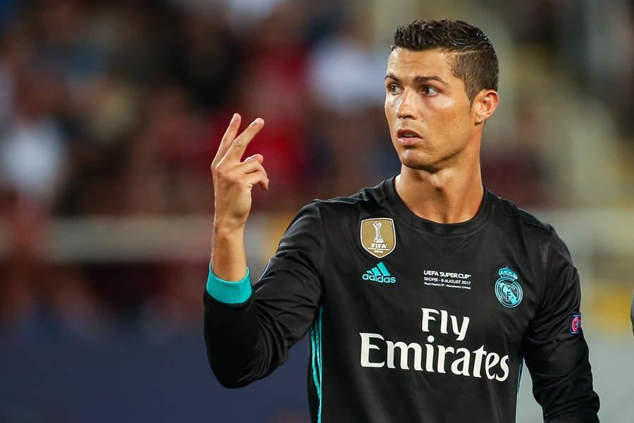 10 rekorder ikke Ronaldo har slått, ennå!