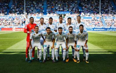 Ronaldos påvirkning i Champions League
