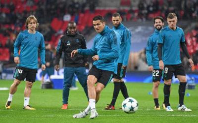 7 ting man må perfeksjonere for å bli som Ronaldo